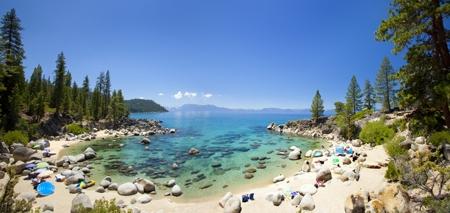 Lake Tahoe Camp Meeting Home